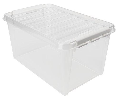 Förvaringsbox SMARTSTORE classi 45 lock