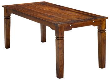 Jedálenský stôl FREDERICIA D178 cm antik