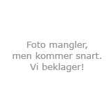 JYSK, Gardin LYGNE 1x140x245cm sort,  199,-