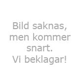 JYSK, Alu-persienn 110x160cm svart,  199:-