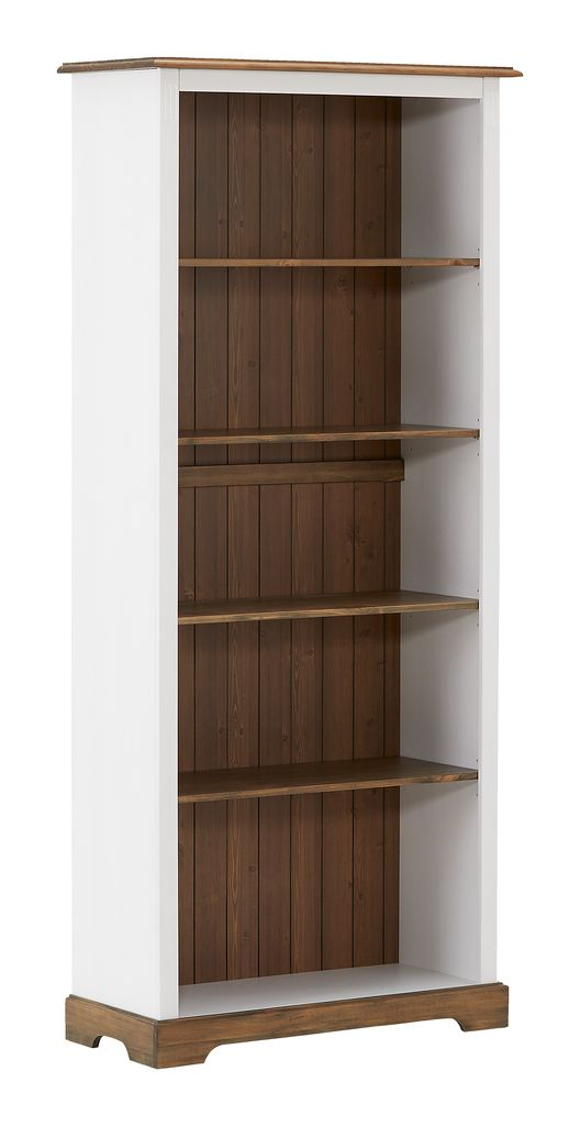 Bücherregal Holz Wien | Kinderzimmer Regal weiß