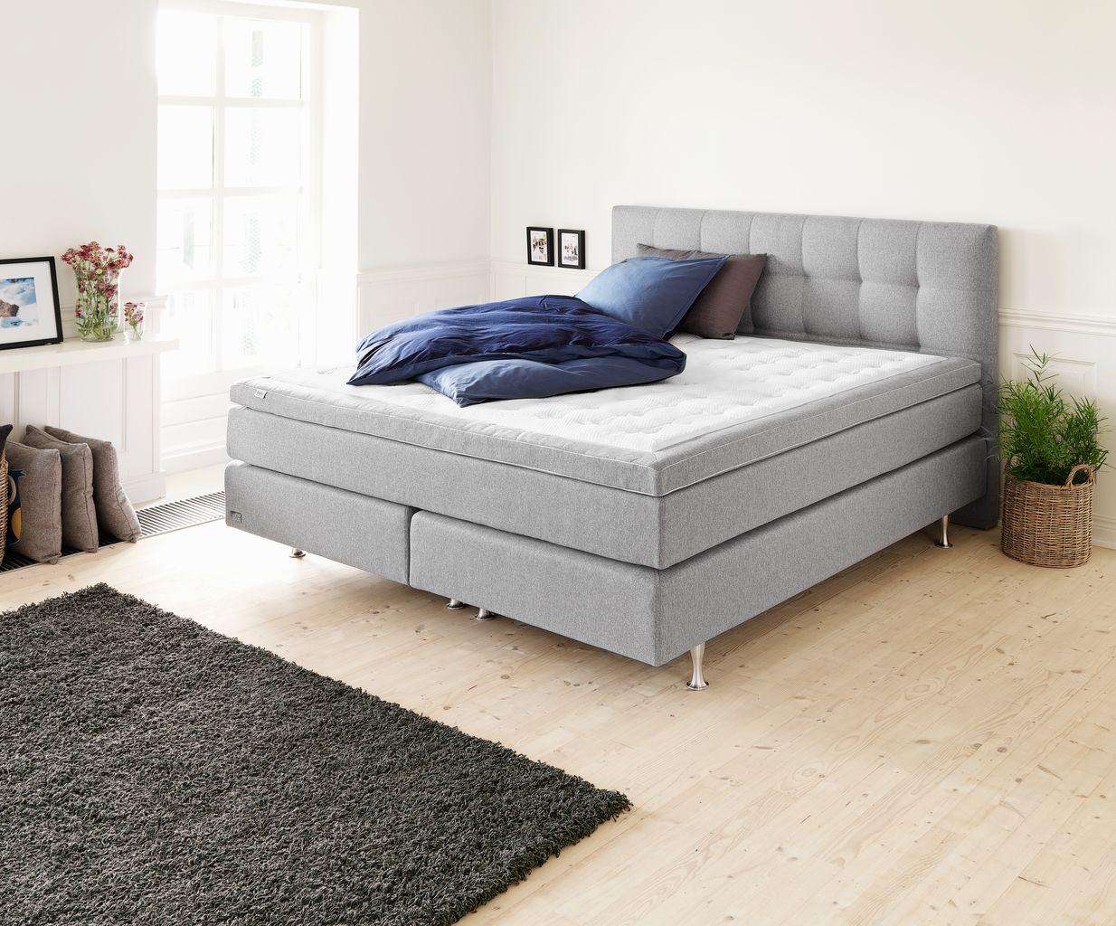 høie seng Kontinental 180x200 HØIE 200 | JYSK høie seng