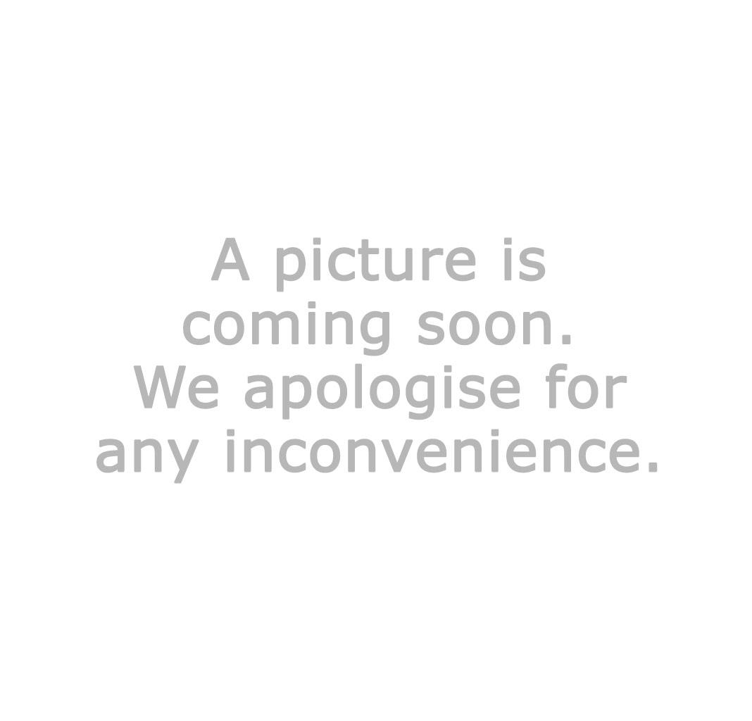 gordijn lygne 1x140x245 cm zwart