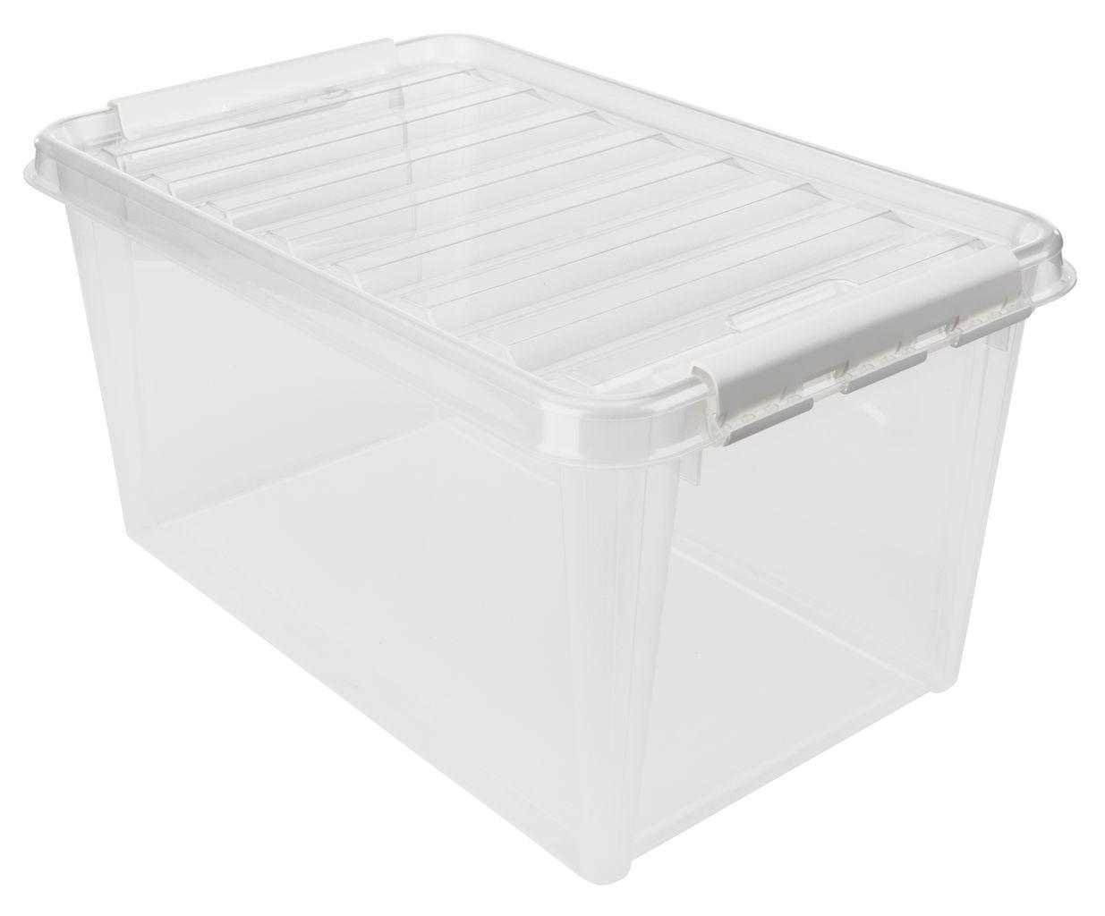 Opbergbox Smartstore Classic 45 M Deksel Jysk