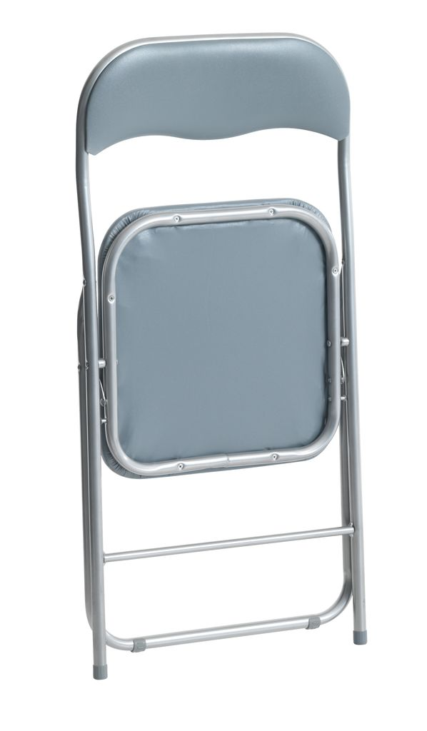 Krzesło Składane Vig Szary