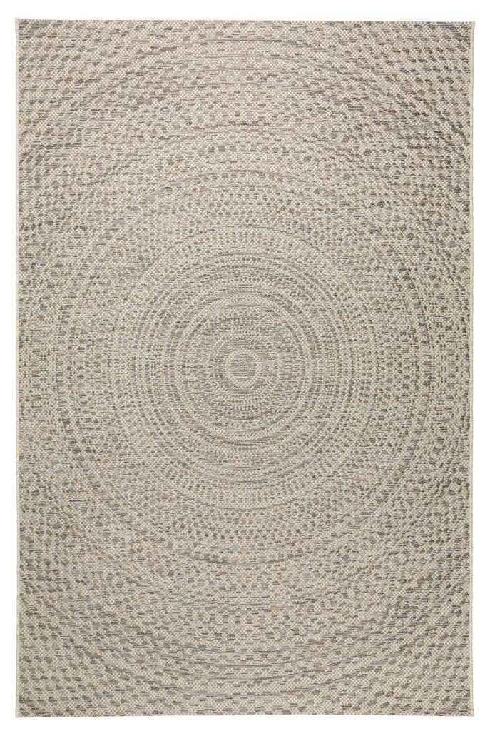 tapis baobab 200x290 blanc cass jysk. Black Bedroom Furniture Sets. Home Design Ideas