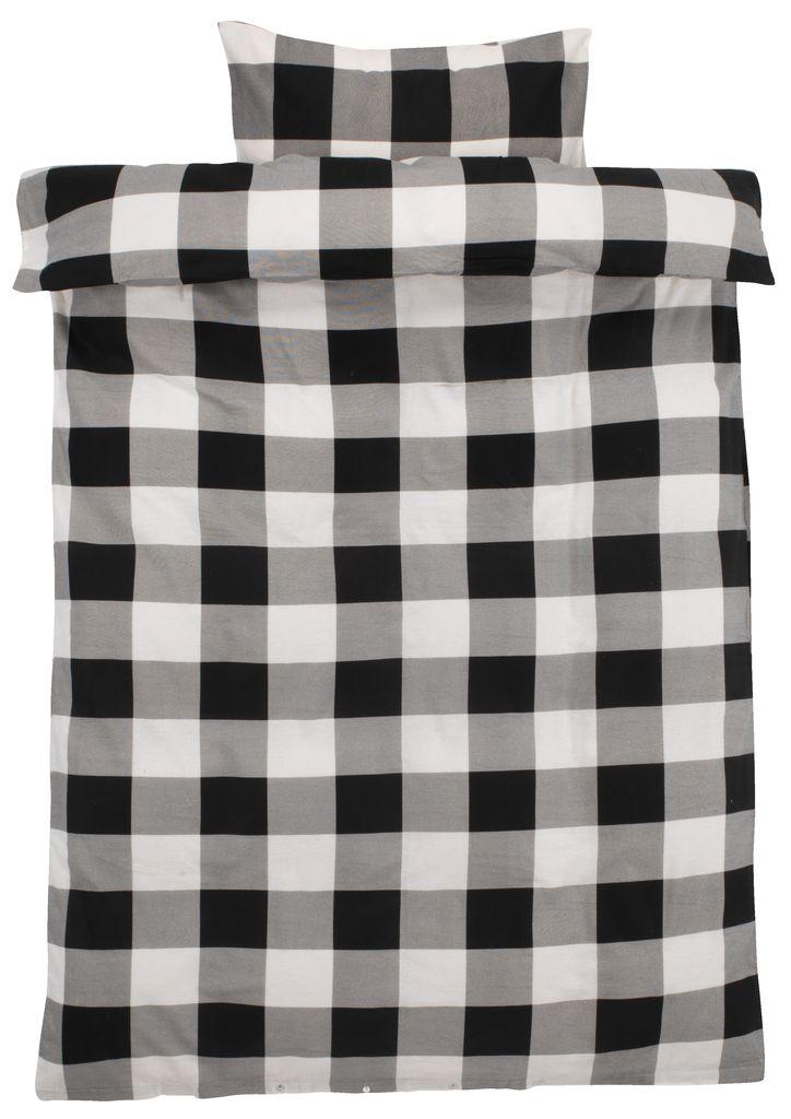 jysk flonel sengetøj
