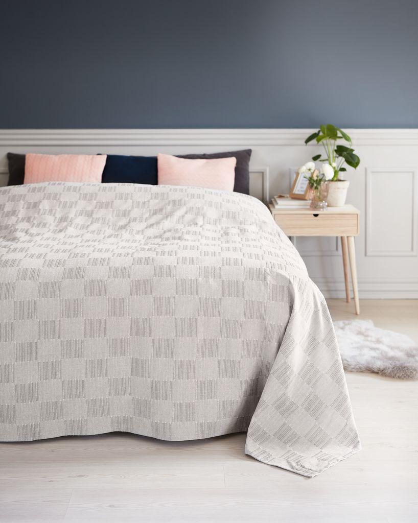 sengetæppe til teenageværelse