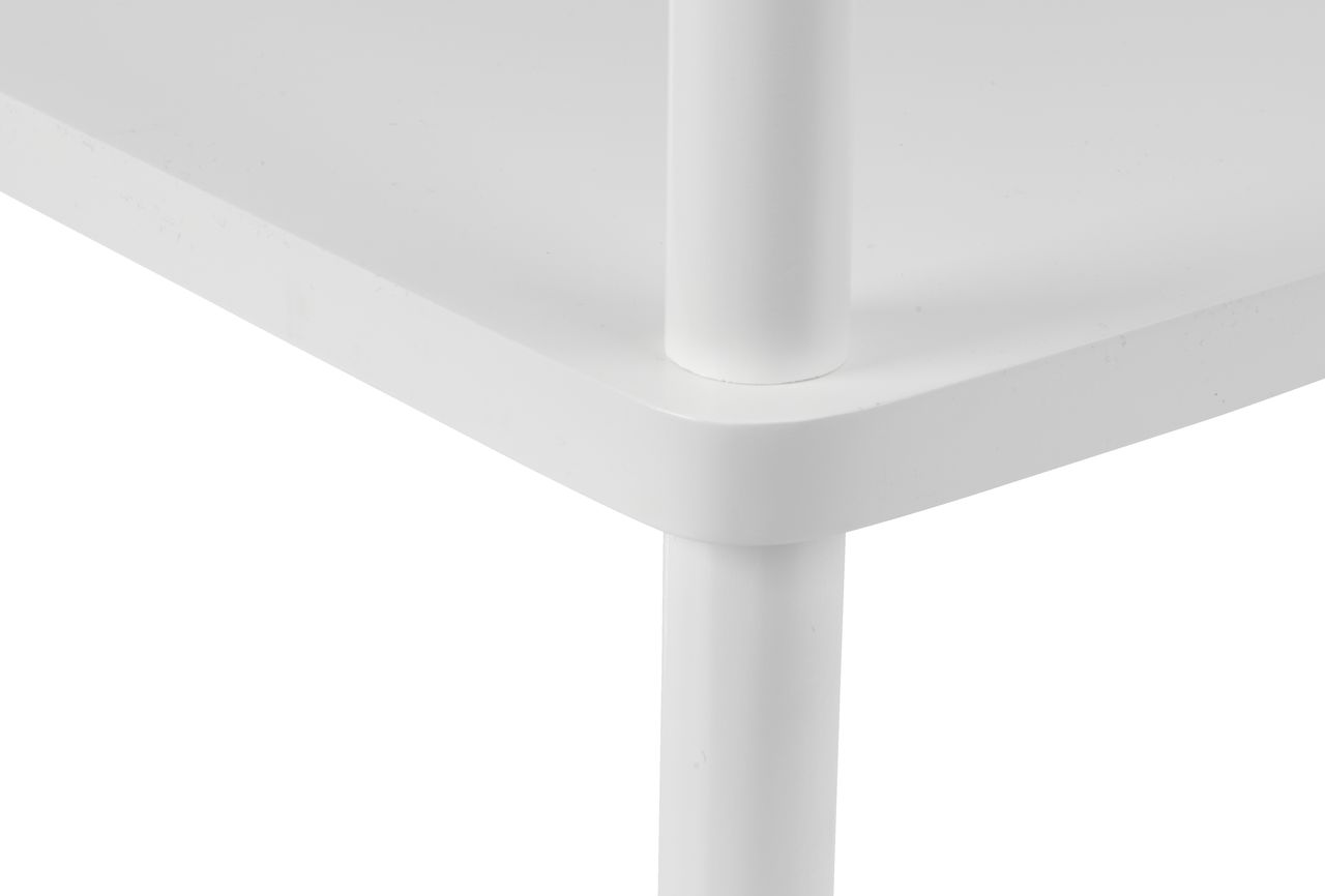 Trillebord RADBJERG hvit | JYSK