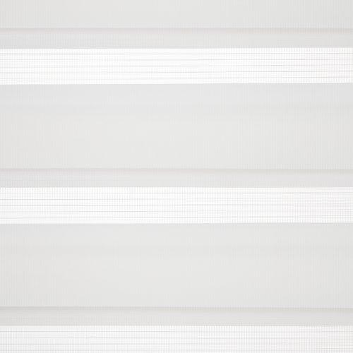 Store enrouleur Duo IDSE 100x180cm blanc