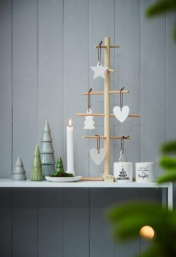 Božićno drvce FLINGA 3 kom/p.