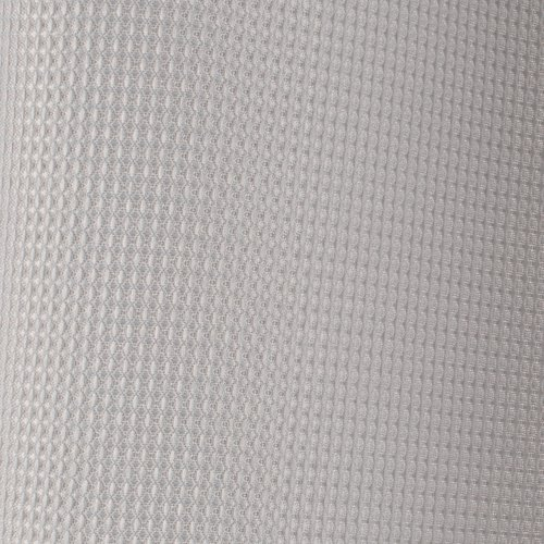 Duschdraperi SIBO 180x200 våfflad