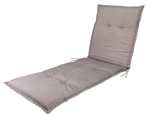 Poduszka na leżak HOPBALLE piaskowy