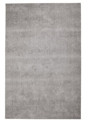 Matta VILLEPLE 160x230 grå