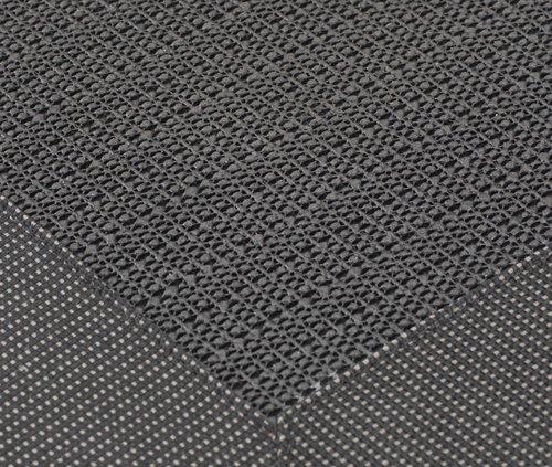 Hynde stolesæde MAGLEBJERG grå