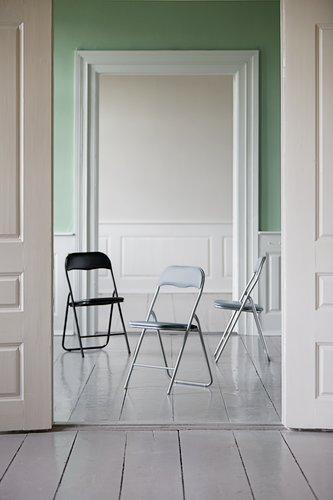 Slop. stolica VIG siva