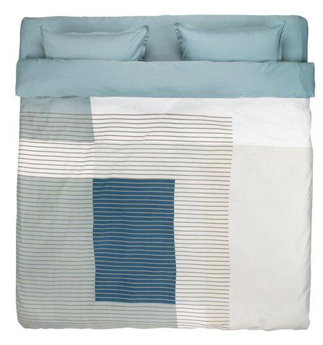 Спално бельо с чаршаф VERA 200x220