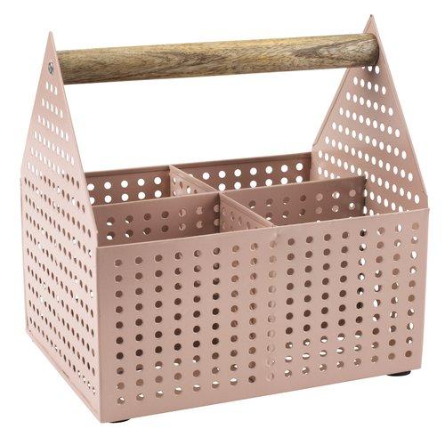 Aufbewahrungsbox VICKLEBY B15xL20xH20cm