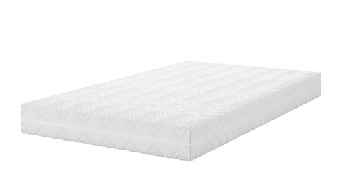Mattress 120x200 PLUS S25 DREAMZONE