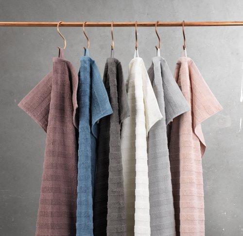 Хавлиена кърпа TORSBY 65x130см розова