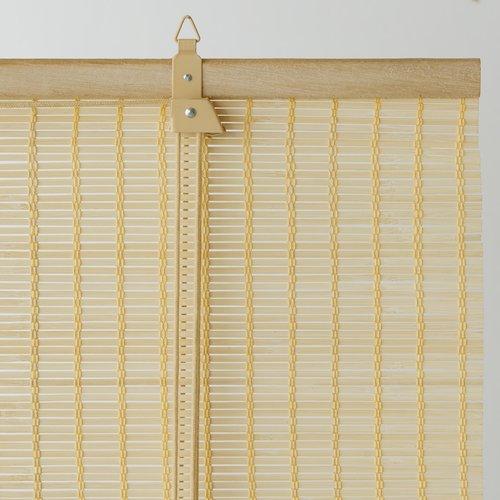 Tenda a rullo bambù BYRE 100x160 natur.