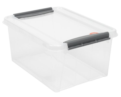 Kutija za spremanje PROBOX 14L s pokl.