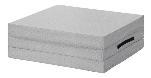 Skladací matrac 65x185 BASIC F15