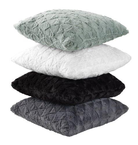 Ukrasni jastuk STENROS 45x45 crna