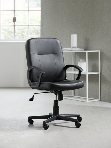 Office chair NIMTOFTE black
