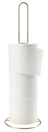 Toiletpapirholder DANNIKE Ø14xH45cm