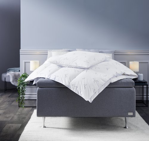 Couette 1140g KRONBORG BEITO 200x220