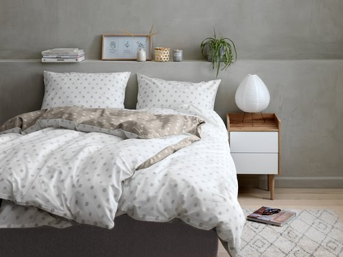 Set posteljine BIANA 200x220 cm DBF