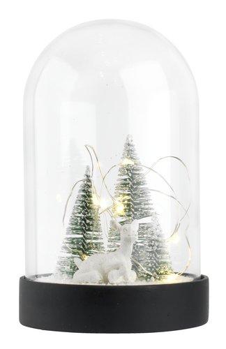 Снігова куля SNE LED