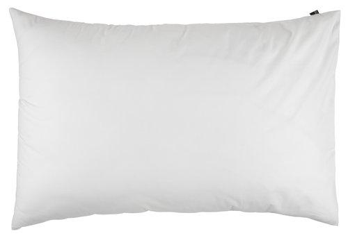 Putetrekk 70x100cm hvit Høie