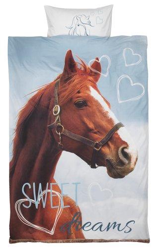 Povlečení HORSE KRONBORG