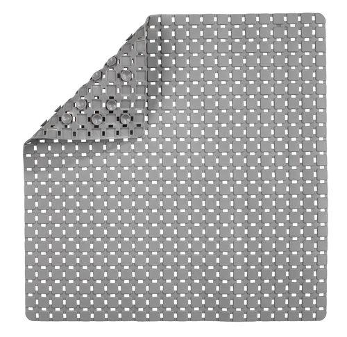 Alf baño antidesliz VITTINGE 55x55 gris