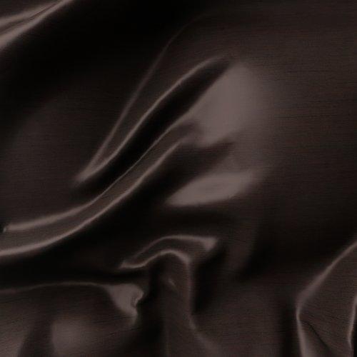 Závěs LUPIN 1x140x300 semiš.vzhled mokka
