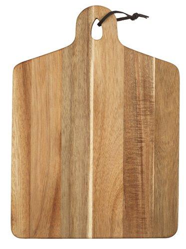 Snijplank KJELL B26xL36 hout