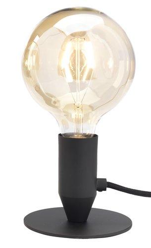 Table lamp CONRAD D13cm incl. LED
