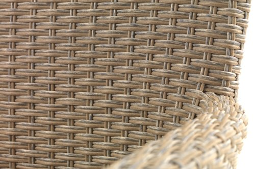 Stacking chair AIDT nature