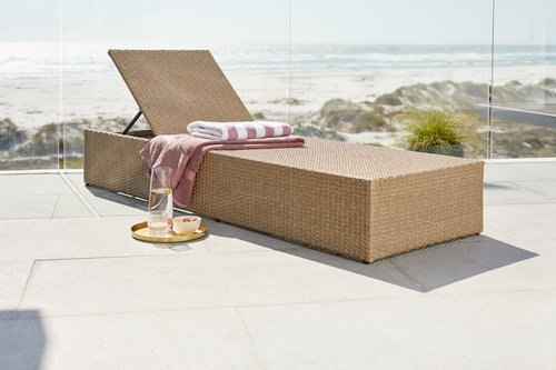 Prosop de plajă MARMA 80x160
