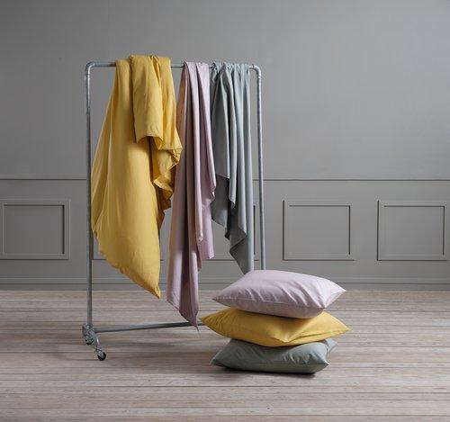 Lenjerie de pat+cearsaf ELLEN 1 pers