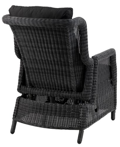 Лаунж крісло FALKENBERG багатопозиційн.