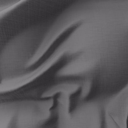 Κουρτίνα ORUST 1x140x300 γκρι