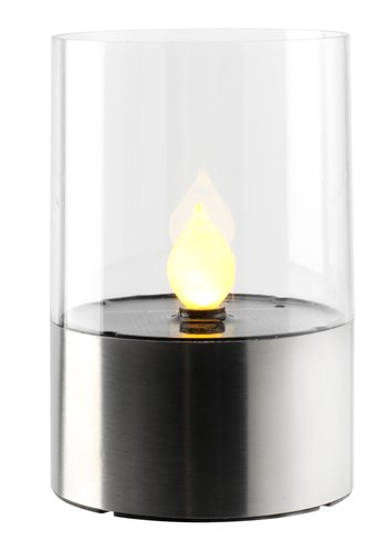Lampe solaire TALLTITA Ø8xH11