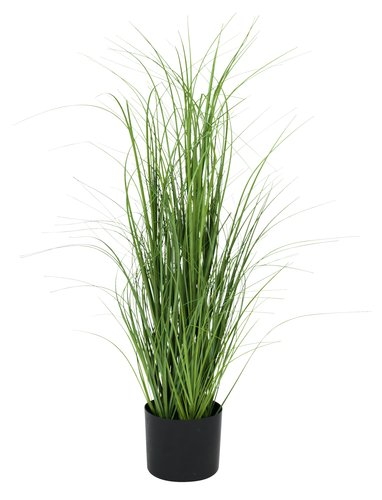 Kunstig plante SPETTMEIS gress H90cm