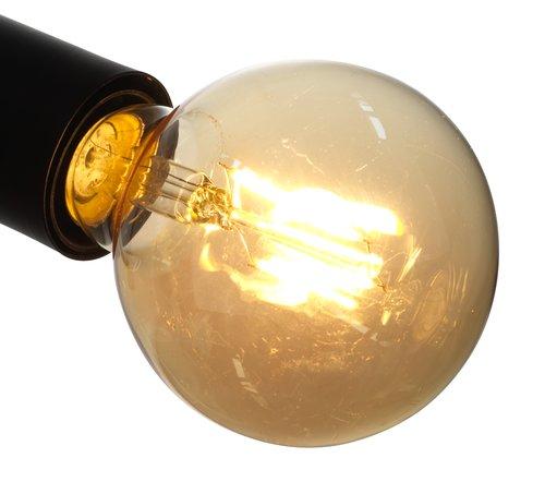 Lampa wisząca TORSTEIN bez żarówek