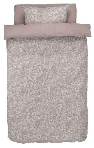 Спално бельо с чаршаф AMALIE SGL