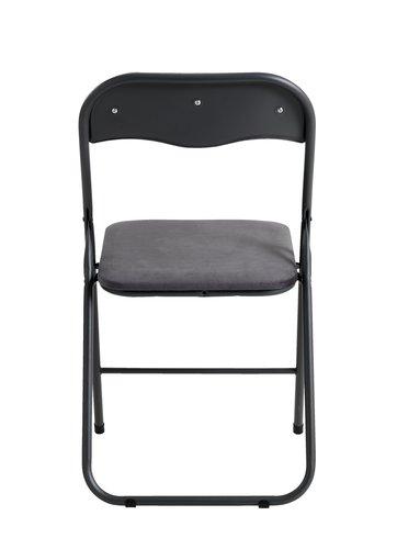 Kokoontaitettava tuoli VIG sam. t.harm.