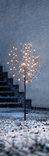 Lampjesboom CHERISA H120cm m/100 LED